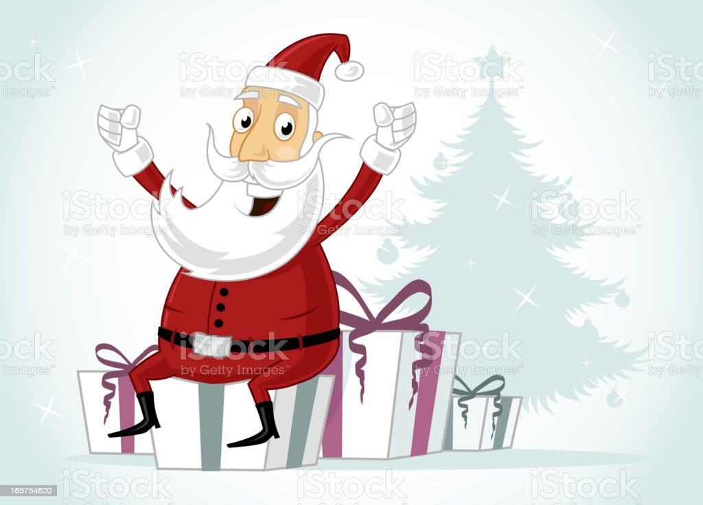 Christmas Spirit royalty-free christmas spirit stock vector art & more images of adult