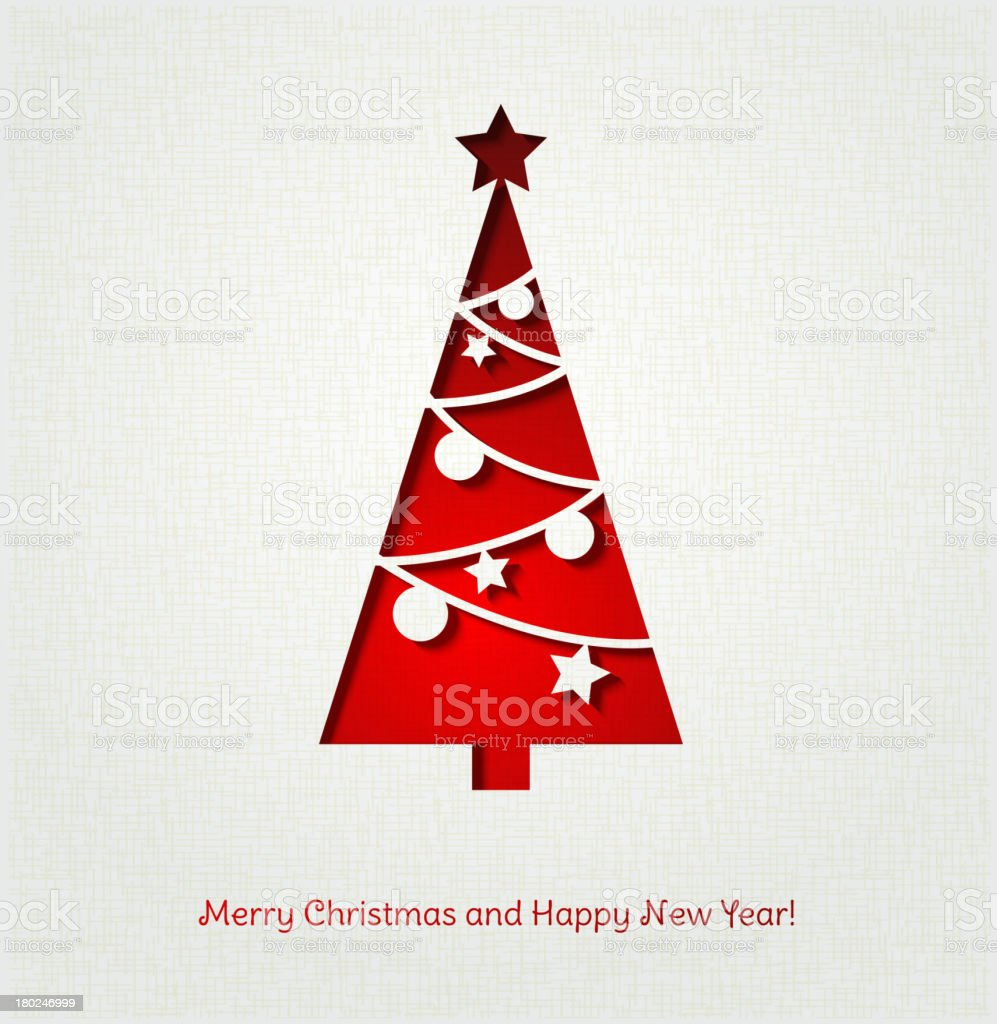 Christmas tree background royalty-free christmas tree background stock vector art & more images of backgrounds