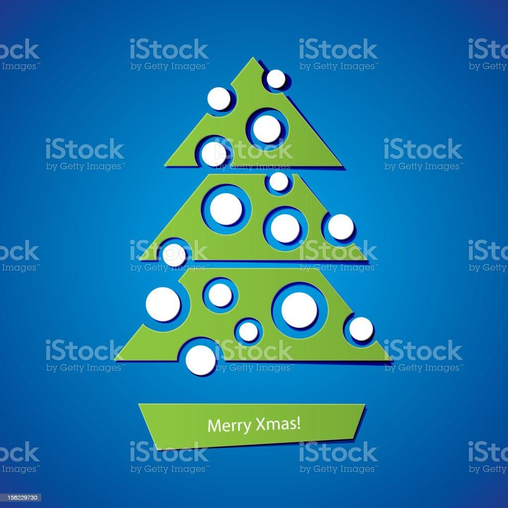 christmas tree, vector eps 10 royalty-free christmas tree vector eps 10 stock vector art & more images of abstract