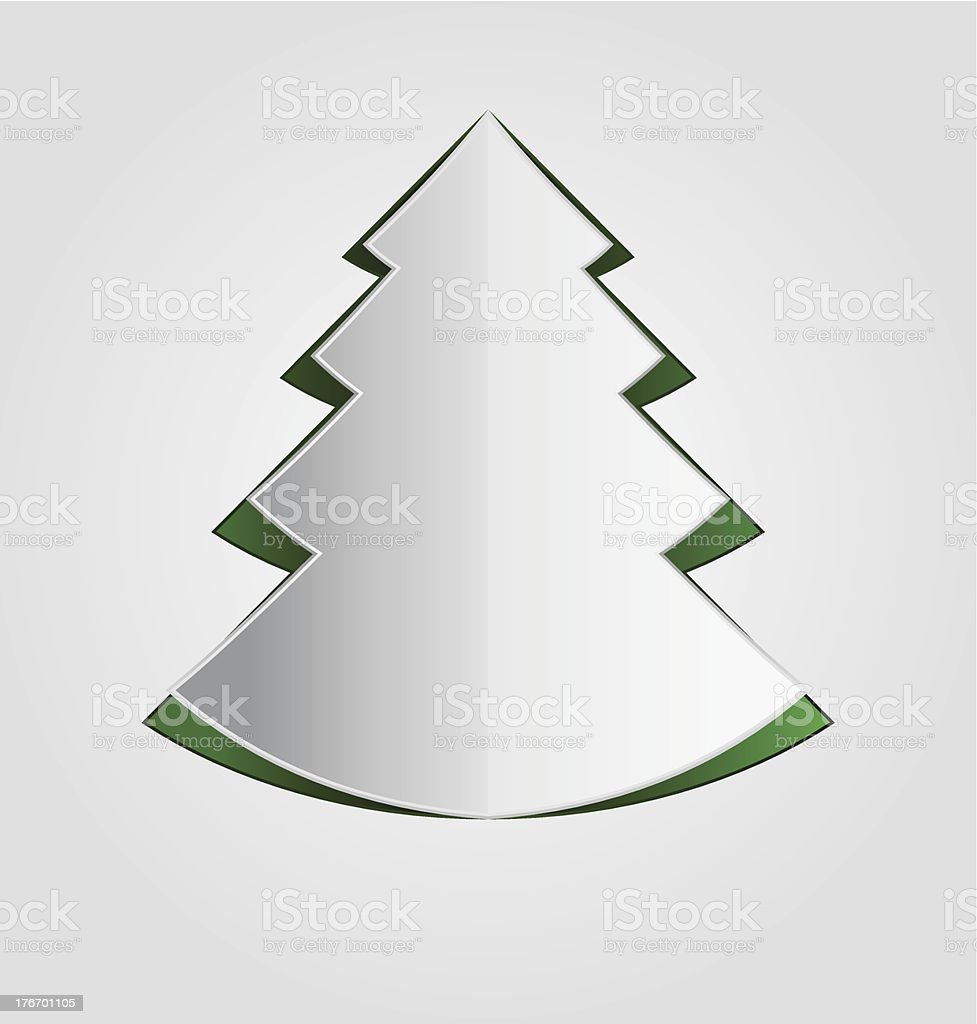 Christmas tree royalty-free christmas tree stock vector art & more images of backgrounds