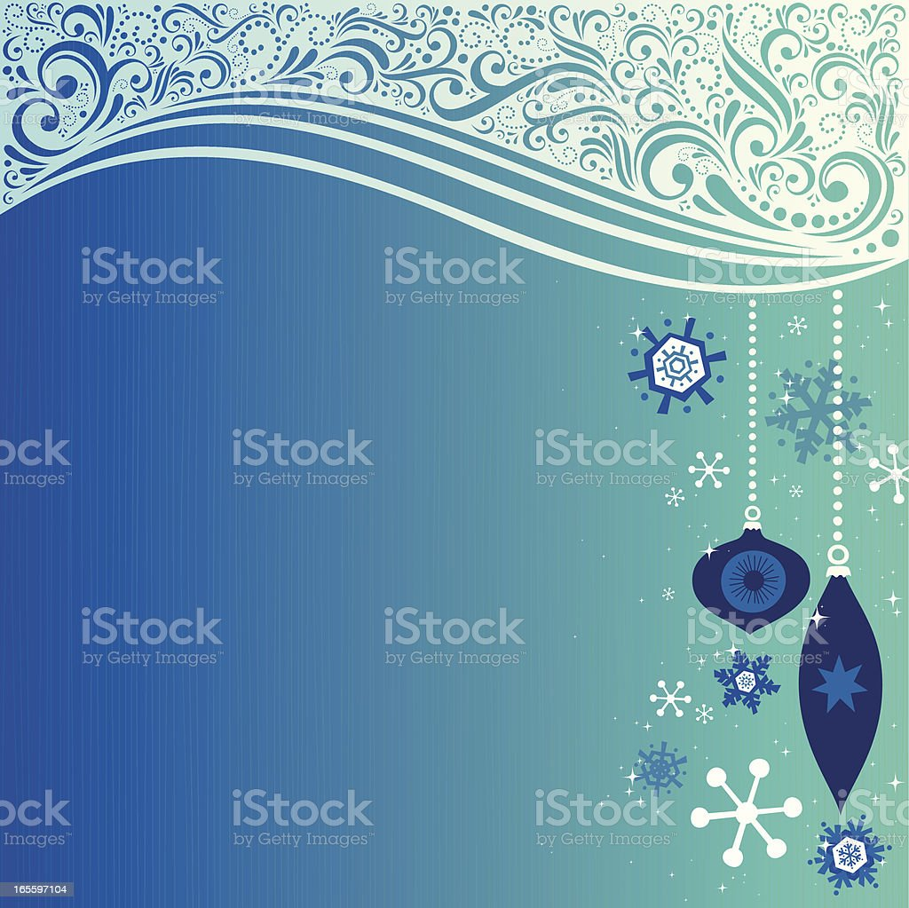 Christmas vector background royalty-free christmas vector background stock vector art & more images of backgrounds