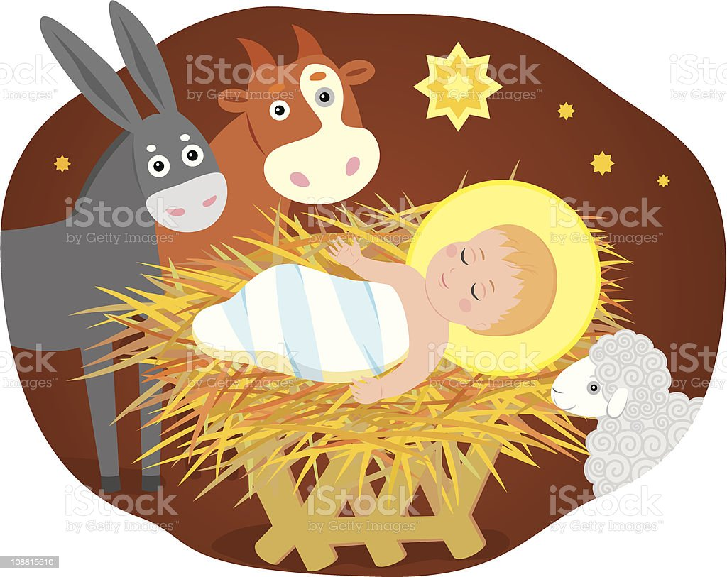Christmas royalty-free christmas stock vector art & more images of animal