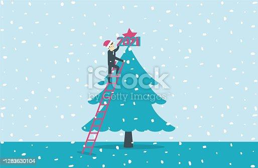 istock christmas 1283630104