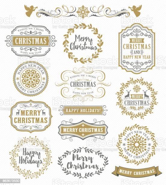 Christmas vintage badges vector id863673530?b=1&k=6&m=863673530&s=612x612&h=rwyxqd7nhp if o0psvnqlizabeiyc icyhdk5ax3d8=
