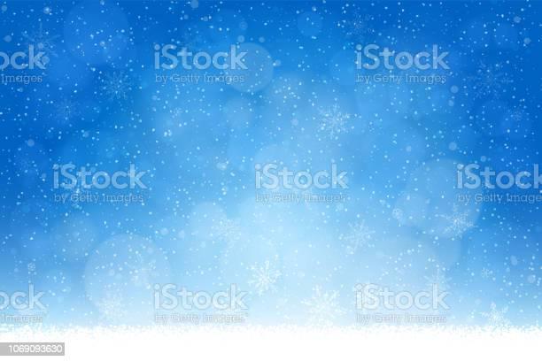 Christmas winter blue background falling snow snowflakes and lights vector id1069093630?b=1&k=6&m=1069093630&s=612x612&h=rmx8jvfllxtpow4umw8xonwcn jobsarqjydsic6t g=