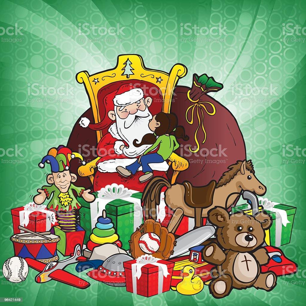 Christmas Wish Burst royalty-free christmas wish burst stock vector art & more images of adult