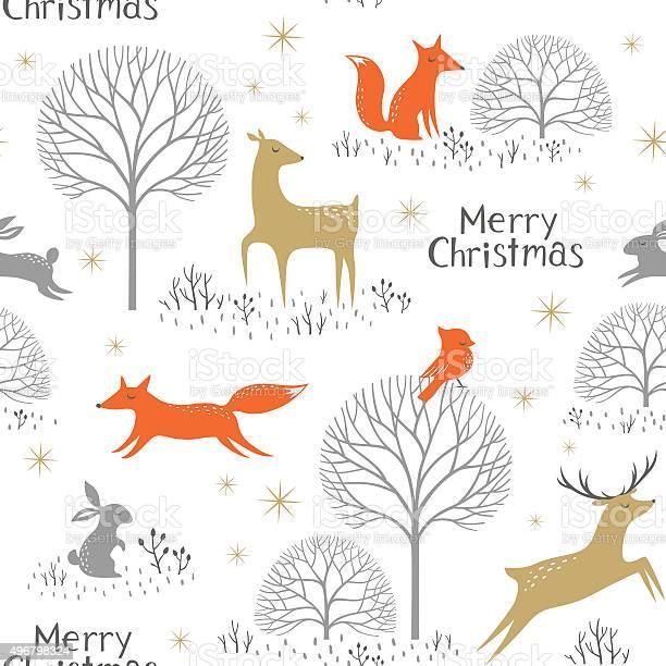 Christmas woodland pattern vector id496798324?b=1&k=6&m=496798324&s=612x612&h=2 x0qgbxw7ymz7ojnx5r6ydxk1houqnikvxf5txqs y=