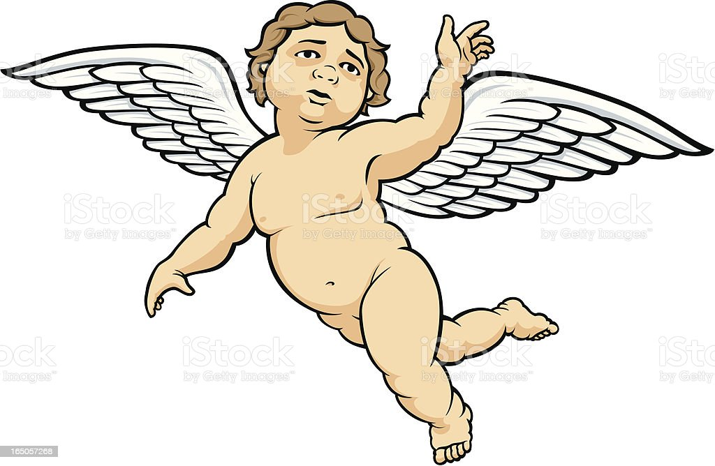 Chubby angels clips