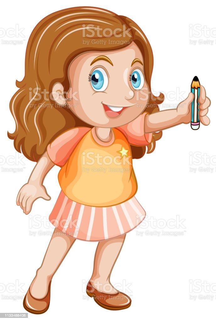 ぽっちゃり女の子のキャラクター アメリカ合衆国のベクターアート素材や画像を多数ご用意 Istock
