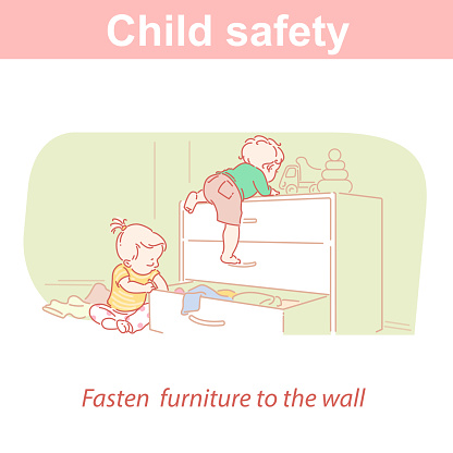 Chuldren safety