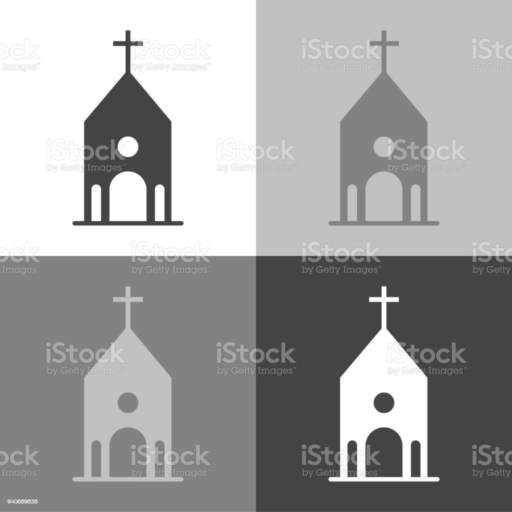 Bonito Fotos De Iglesia A Color Cresta - Dibujos Para Colorear En ...