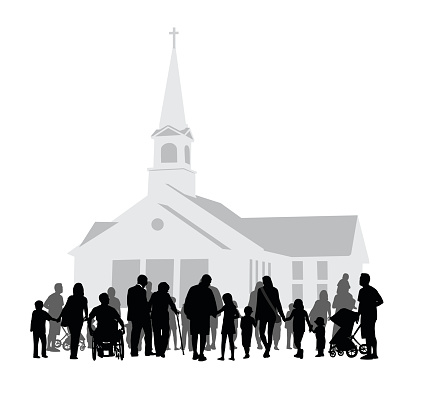 Church Community Gathering