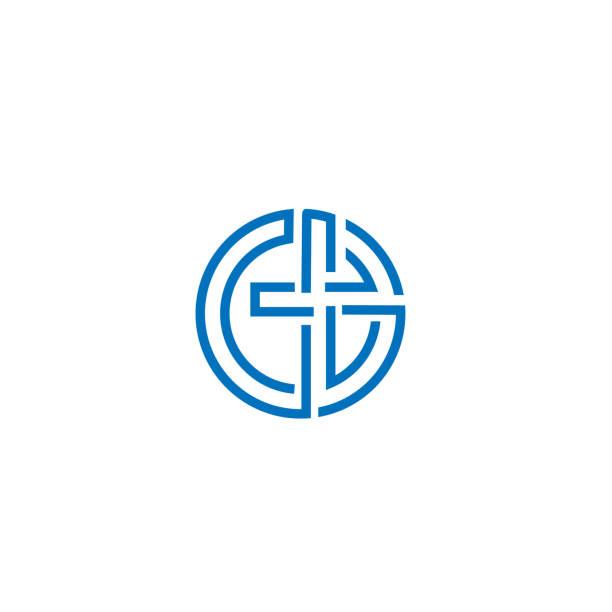 ilustraciones, imágenes clip art, dibujos animados e iconos de stock de logotipo de la iglesia. símbolos cristianos.  iglesia vector logo símbolo gráfico plantilla - vector - conceptos y temas