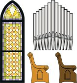 Church Objects