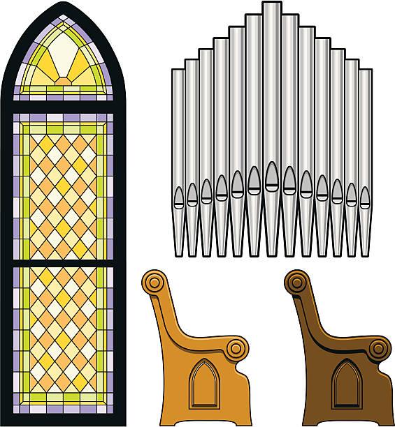 Organ Pipe Stock Illustrations – 739 Organ Pipe Stock Illustrations,  Vectors & Clipart - Dreamstime