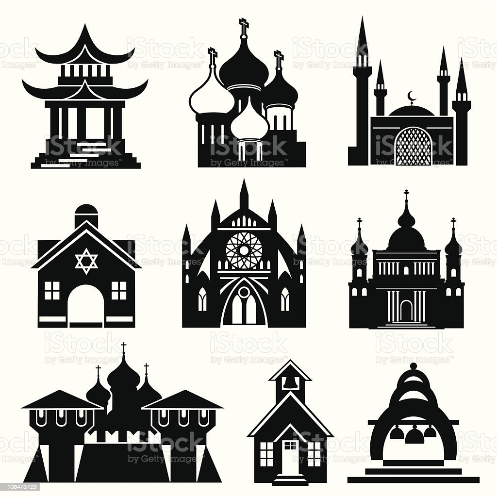 church royalty-free church stock vector art & more images of architecture
