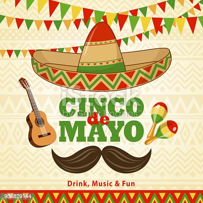 istock Cinco De Mayo Celebration 936829144