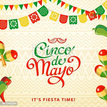 istock Cinco De Mayo Fiesta 667346264