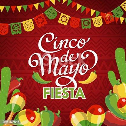 istock Cinco De Mayo Fiesta 936102848