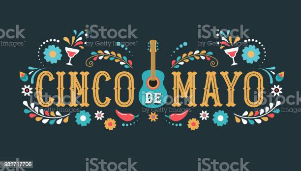Cinco de mayo may 5 federal holiday in mexico fiesta banner and vector id932717706?b=1&k=6&m=932717706&s=612x612&h=ejv1setftjed2g9x29bhaddvxjwisl4i2ritulsbpek=