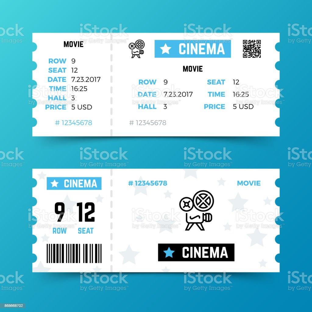 Beste Ticketvorlage Für Seiten Fotos - Beispiel Wiederaufnahme ...