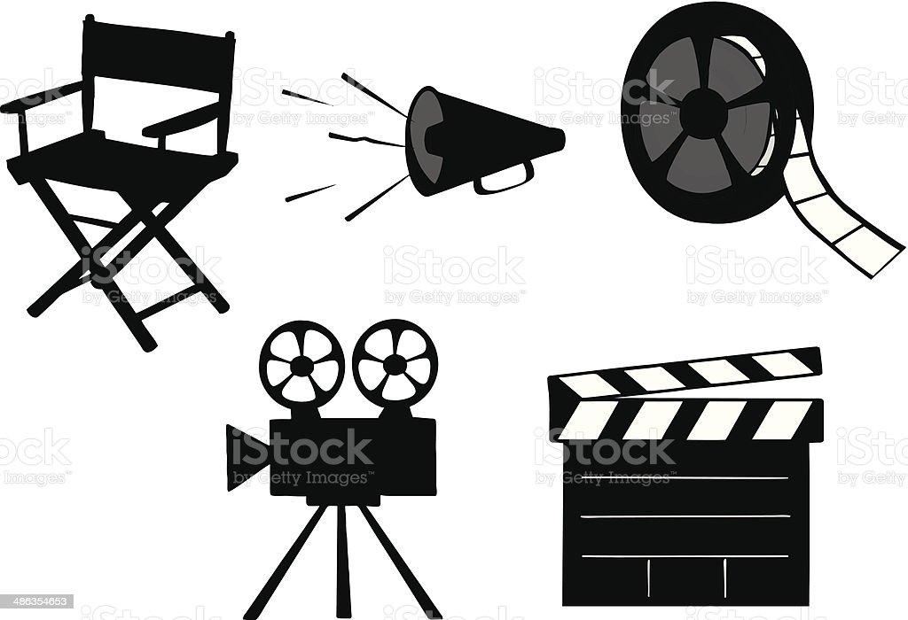 486354653 istock - Clipart cinema gratuit ...