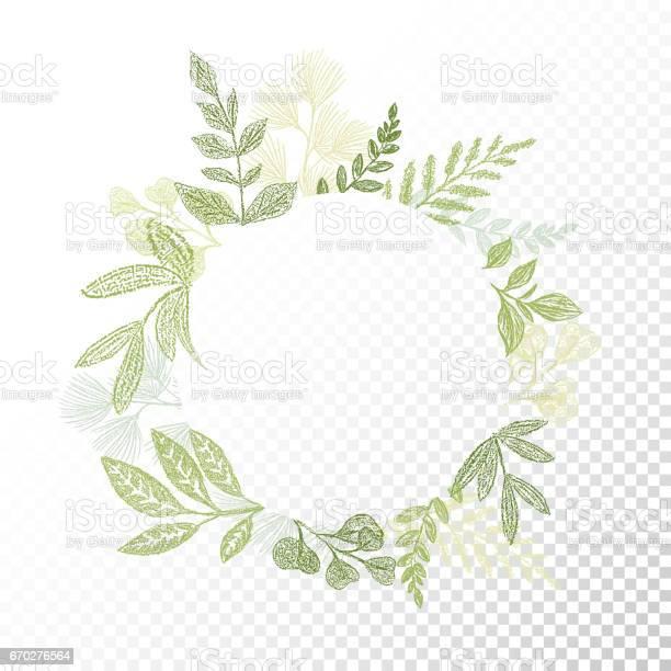 Circle floral frame with branches and leaves vector id670276564?b=1&k=6&m=670276564&s=612x612&h=sxfxpq3 pcvm8ixqvagq6oj atguyuzyqemo8zf44ea=