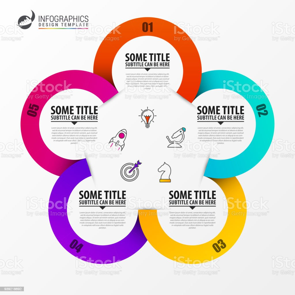 Circle infographics template for diagram vector illustration stock circle infographics template for diagram vector illustration royalty free circle infographics template for ccuart Choice Image