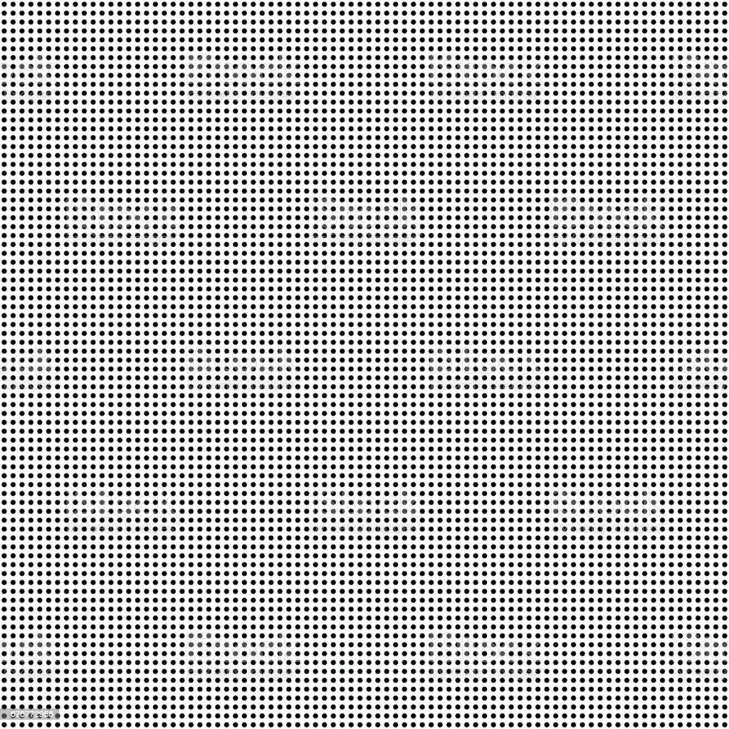 Círculo design de fundo em preto e branco - ilustração de arte em vetor