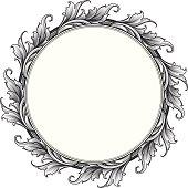 Circle Scroll