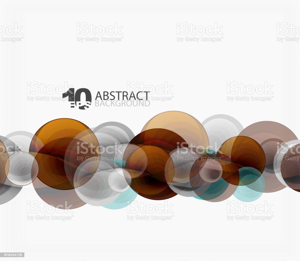 Circle vector background royalty-free circle vector background stock vector art & more images of abstract