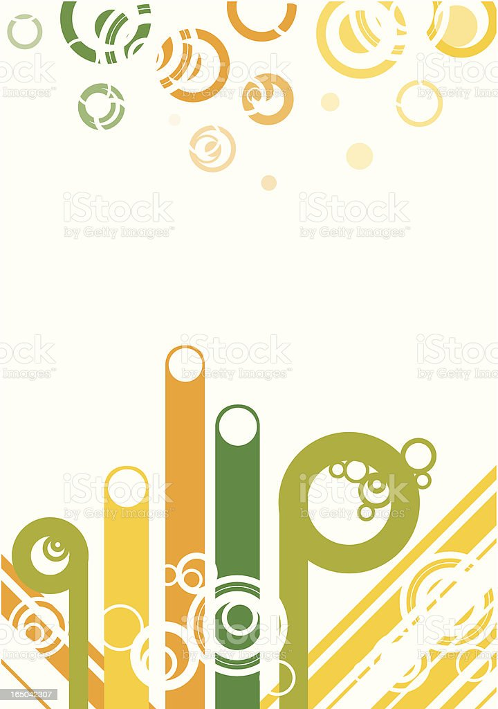 Circles background royalty-free circles background stock vector art & more images of abstract