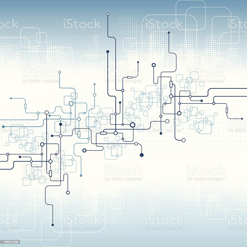 Circuit Board Abstract Stock Vector Art More Images Of Computer Networking Schematic Get Free Image About Wiring Diagram Royalty Amp