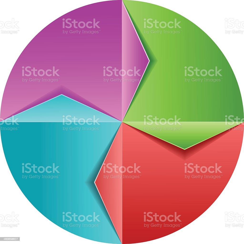 Circular flow diagram stock vector art more images of activity circular flow diagram royalty free circular flow diagram stock vector art amp more images ccuart Gallery