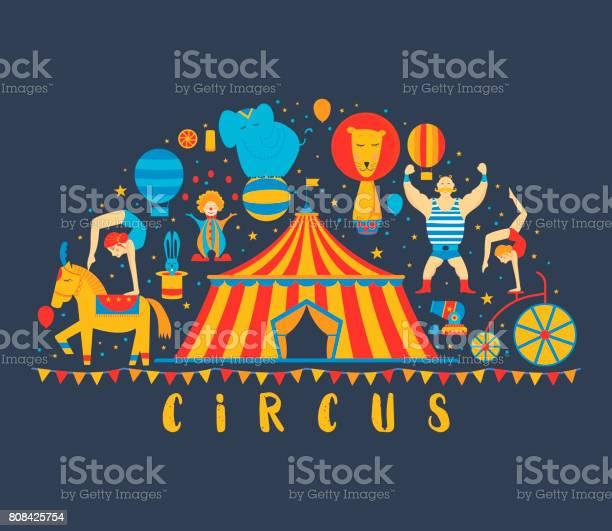 Circus baner vector vector id808425754?b=1&k=6&m=808425754&s=612x612&h=hk20ybwn1ub6emdabctcdq1nu00wdptxqpl v66piom=