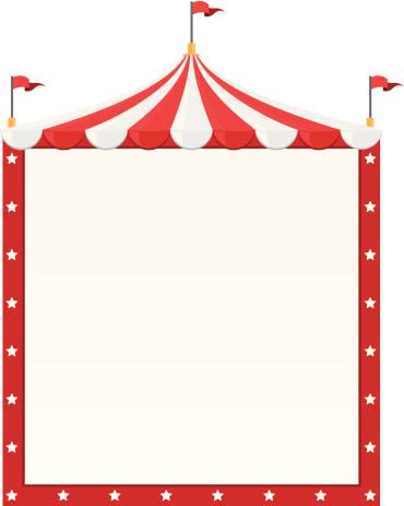 Circus Border
