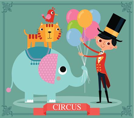 Circus Performace