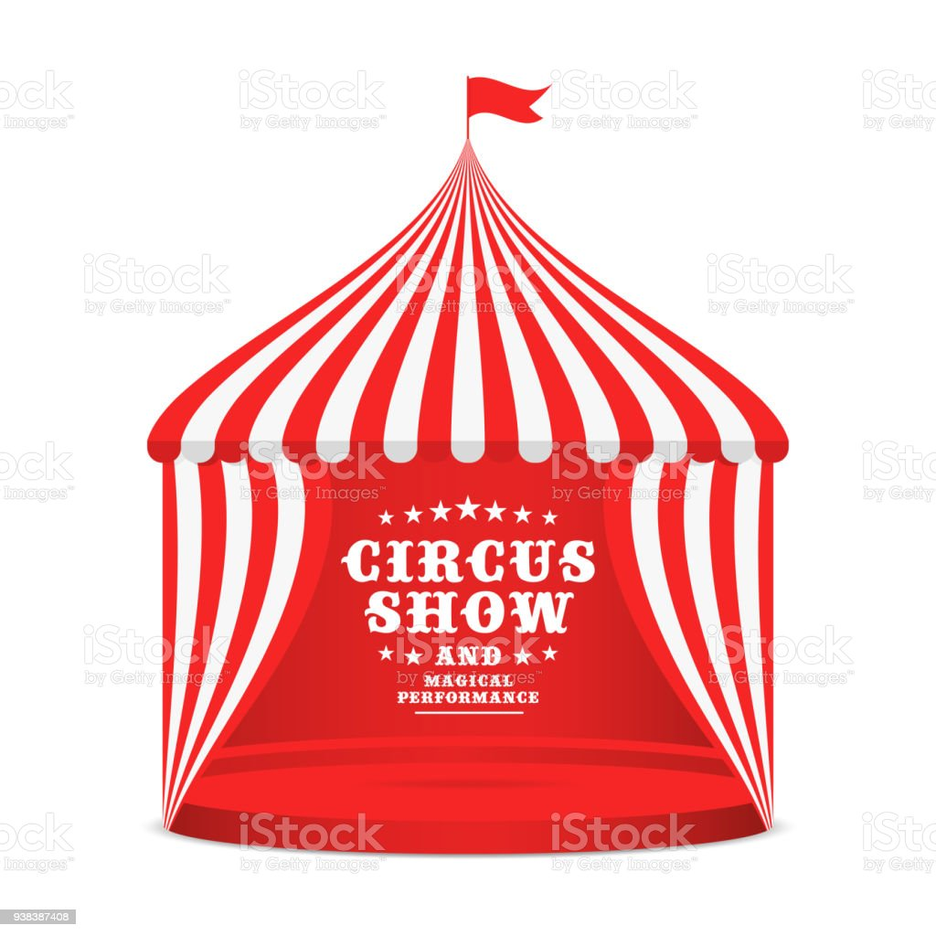 https://media.istockphoto.com/vectors/circus-tent-with-striped-roof-and-curtains-carnival-poster-for-event-vector-id938387408