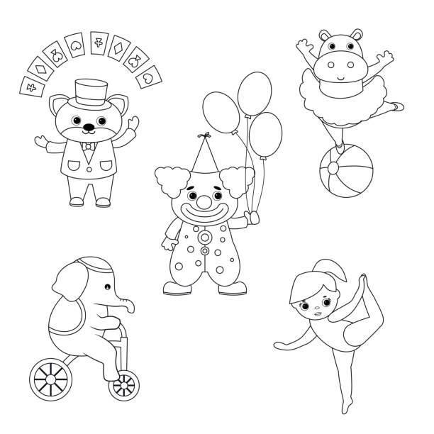 Top 30 How To Draw An Elephant Head Clip Art Vector