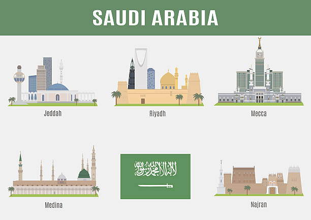Best Madinah Illustrations, Royalty-Free Vector Graphics