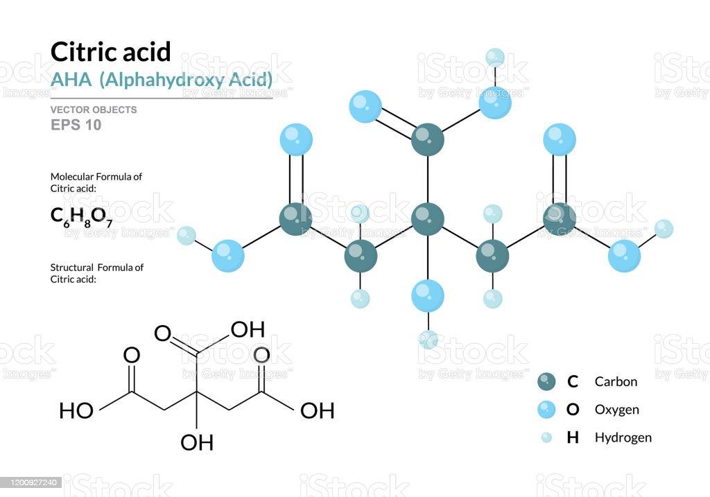 citric-acid-aha-alphahydroxy-acid-struct