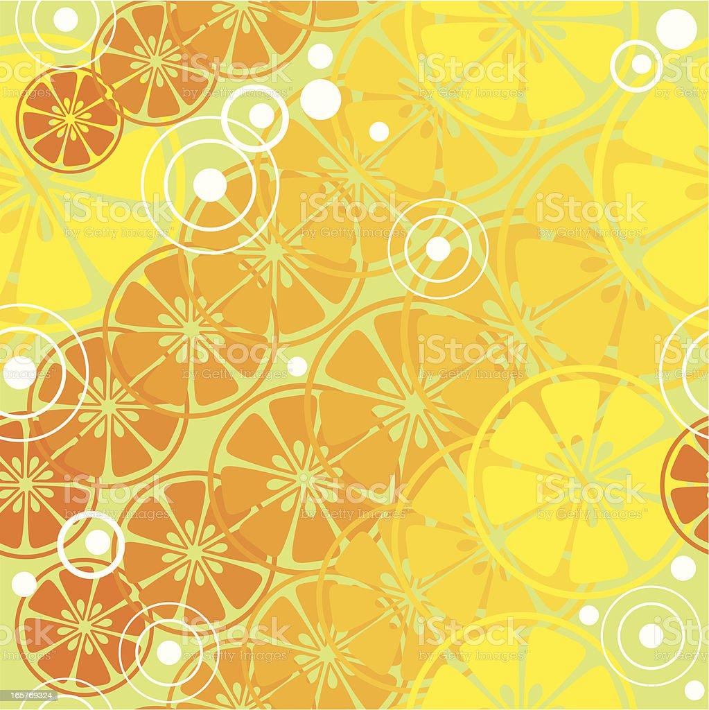 Citrus wallpaper royalty-free citrus wallpaper stock vector art & more images of abstract