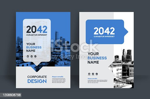 istock City Background Business Book Cover Design Template 1208808758
