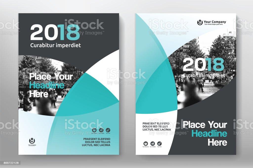 Book Cover Portadas Usos : Ilustración de plantilla diseño cubierta ciudad