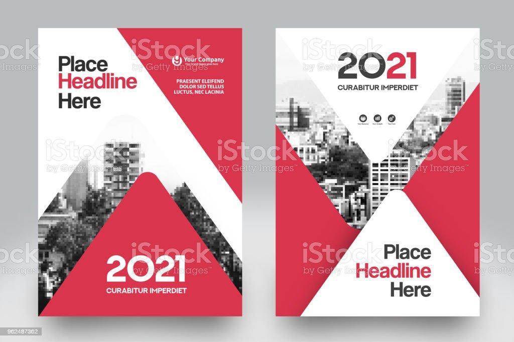 Book Cover Design In Bangladesh : 도시 배경 비즈니스 책 표지 디자인 서식 파일 명에 대한 스톡 벡터 아트 및 기타 이미지
