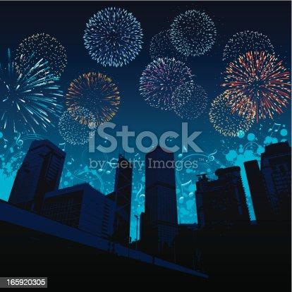 istock City celebration 165920305