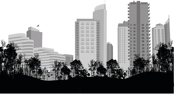 City Centre Park View