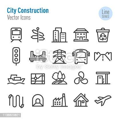 City, Construction,
