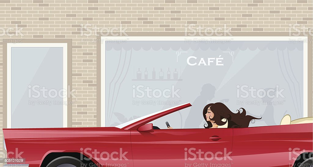 City driving royalty-free city driving stock vector art & more images of adult
