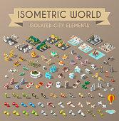 City Elements